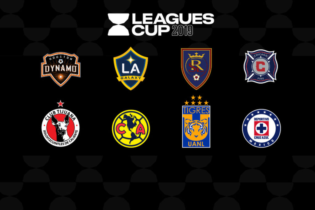 Leagues Cup 2019 | MLS Magazine Italia