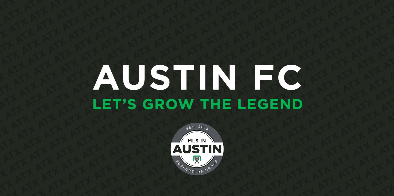 Austin FC | MLS Magazine Italia