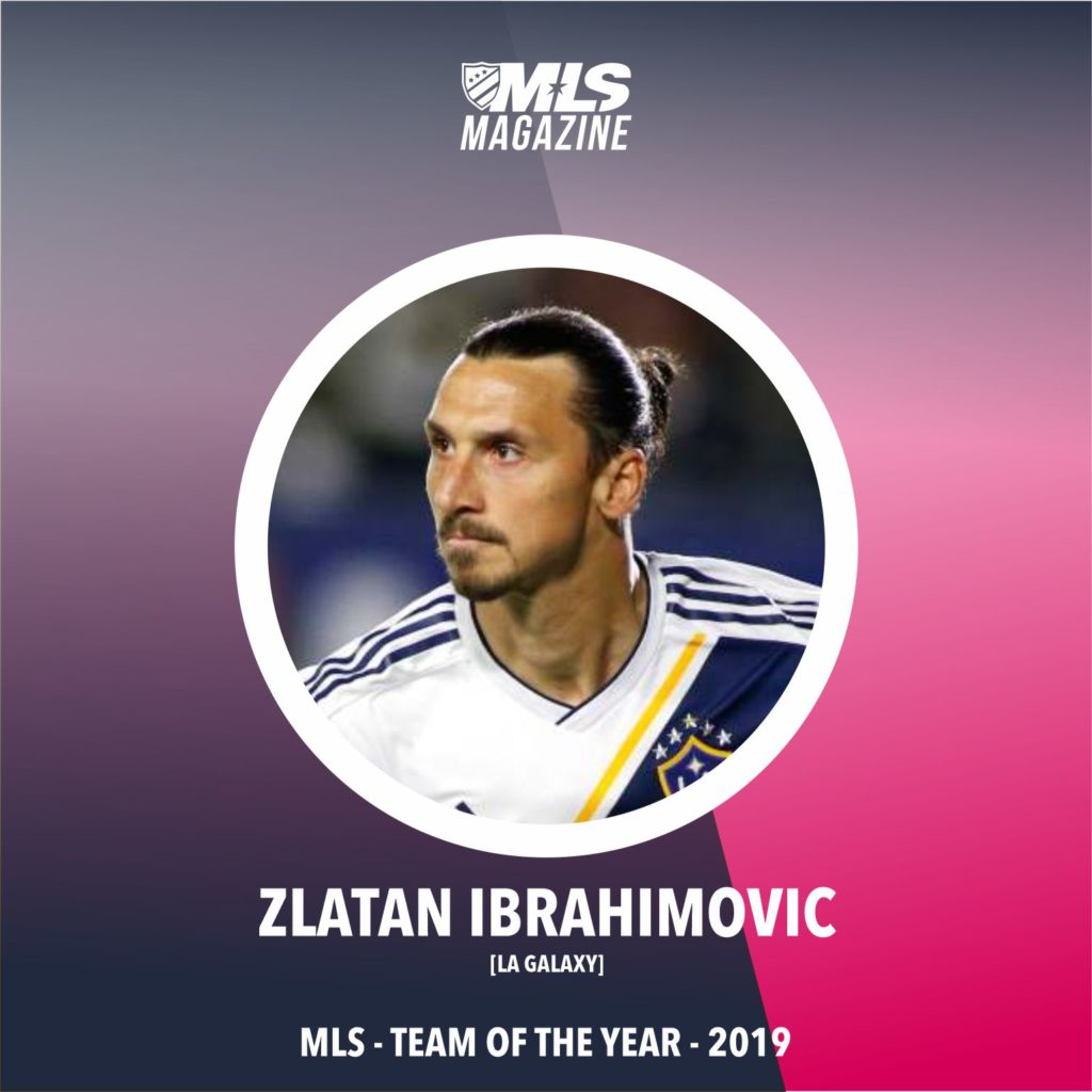 MLS BEST TEAM 2019 | MLS MAGAZINE ITALIA