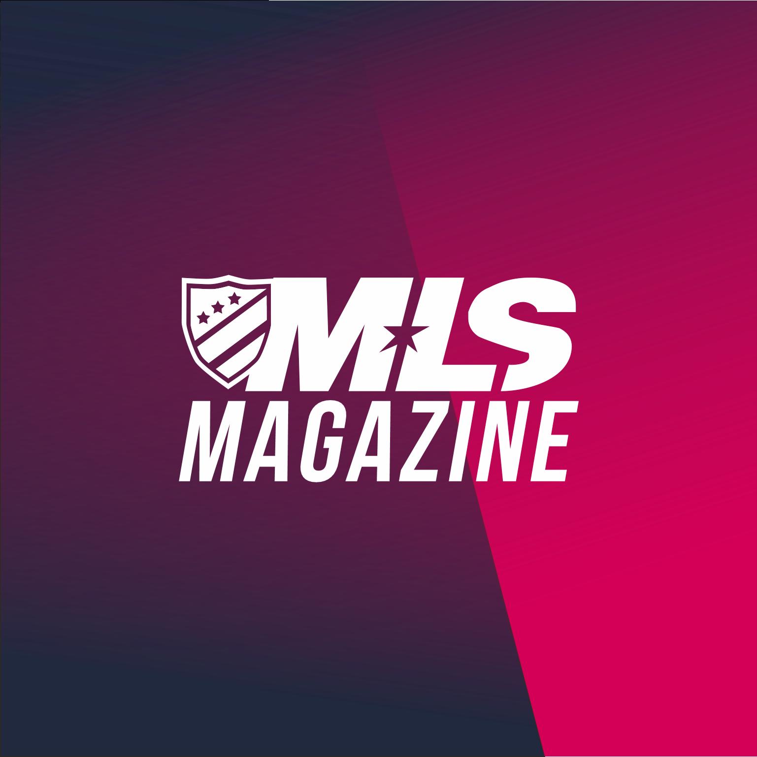 logo del Magazine MLS | MLS Magazine Italia