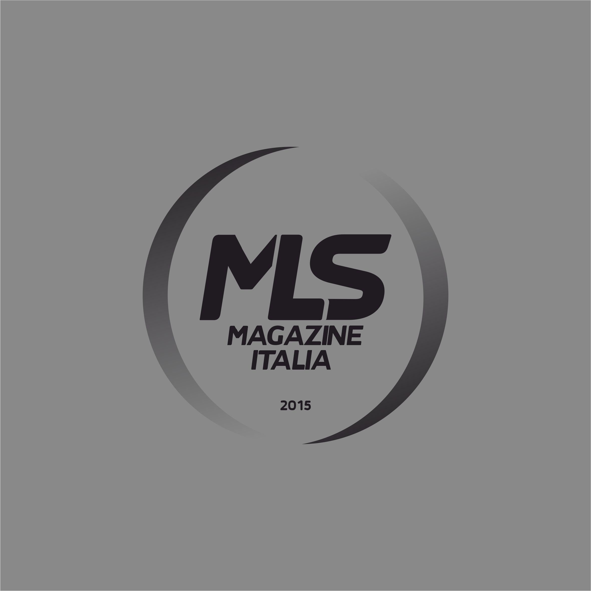 logo MLS Magazine Italia   MLS Magazine Italia
