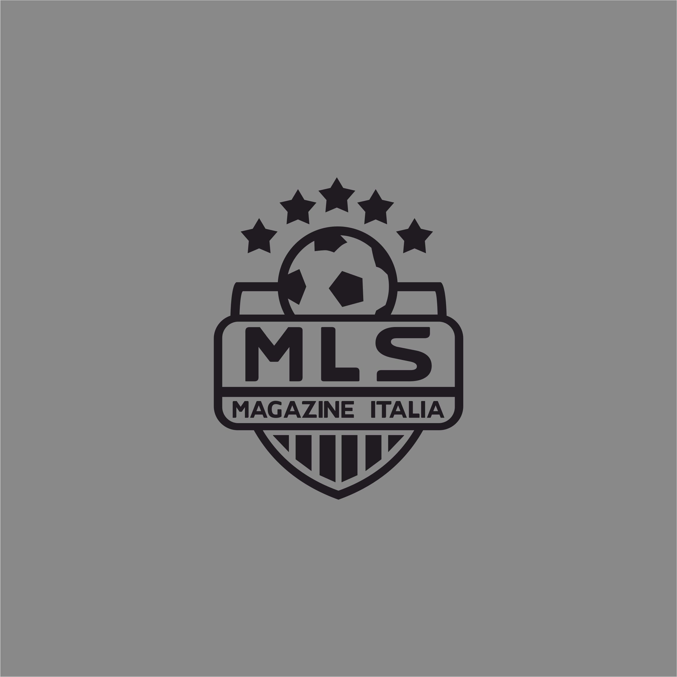 logo MLS Magazine Italia | MLS Magazine Italia