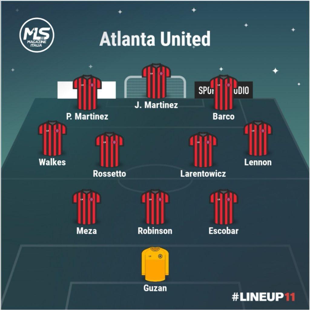 Atlanta United pronta a provare a vincere ancora la MLS Cupo | MLS Magazine Italia