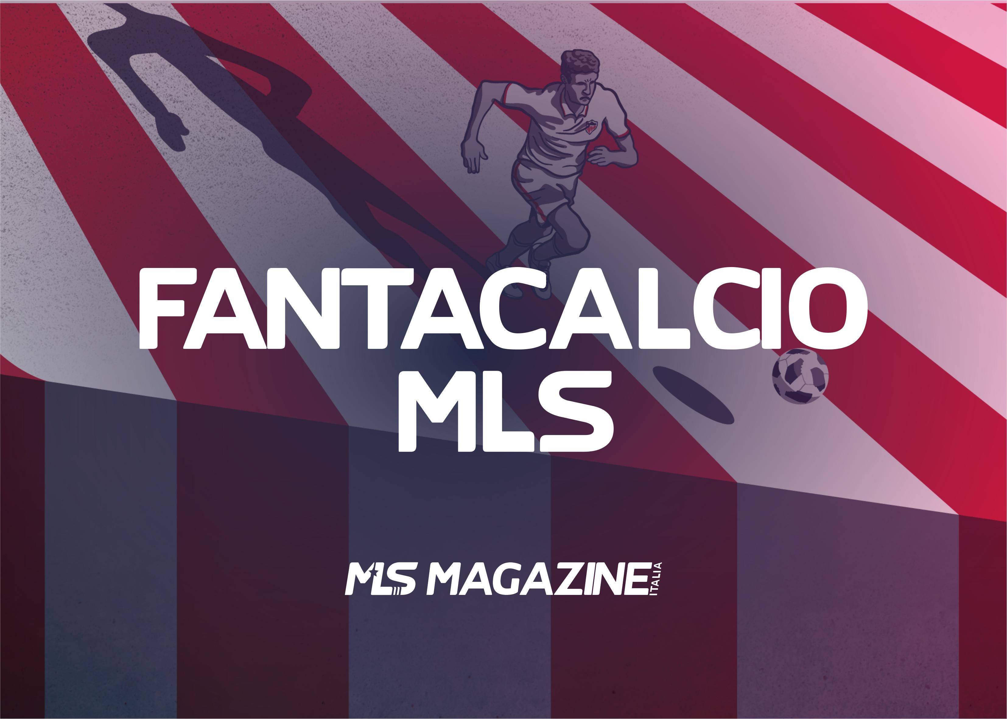 fantacalcio MLS | MLS Magazine Italia
