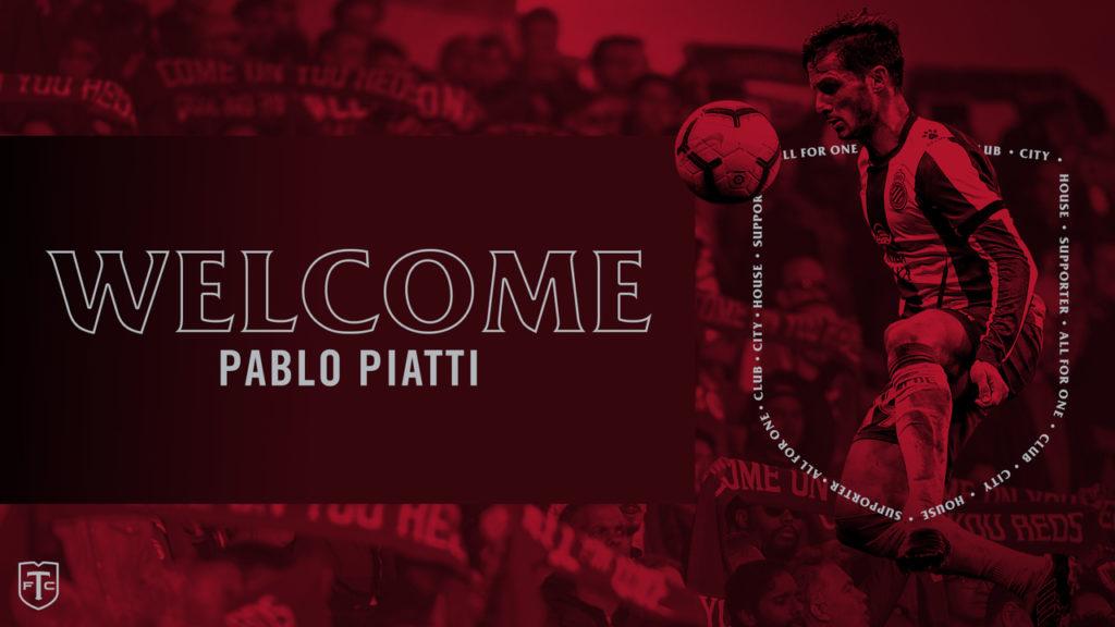 Pablo Piatti arriva in MLS | MLS Magazine Italia