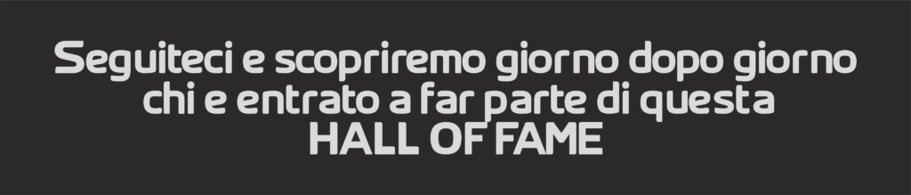 MLS hall of fame | mls magazine italia