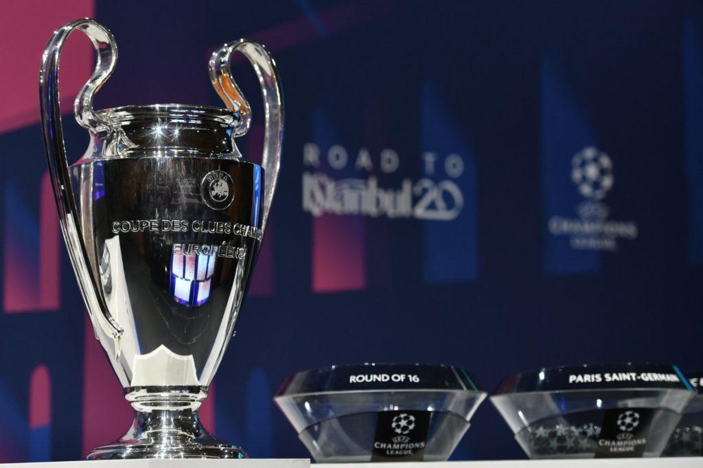Champions League per Coronavirus | MLS Magazine Italia