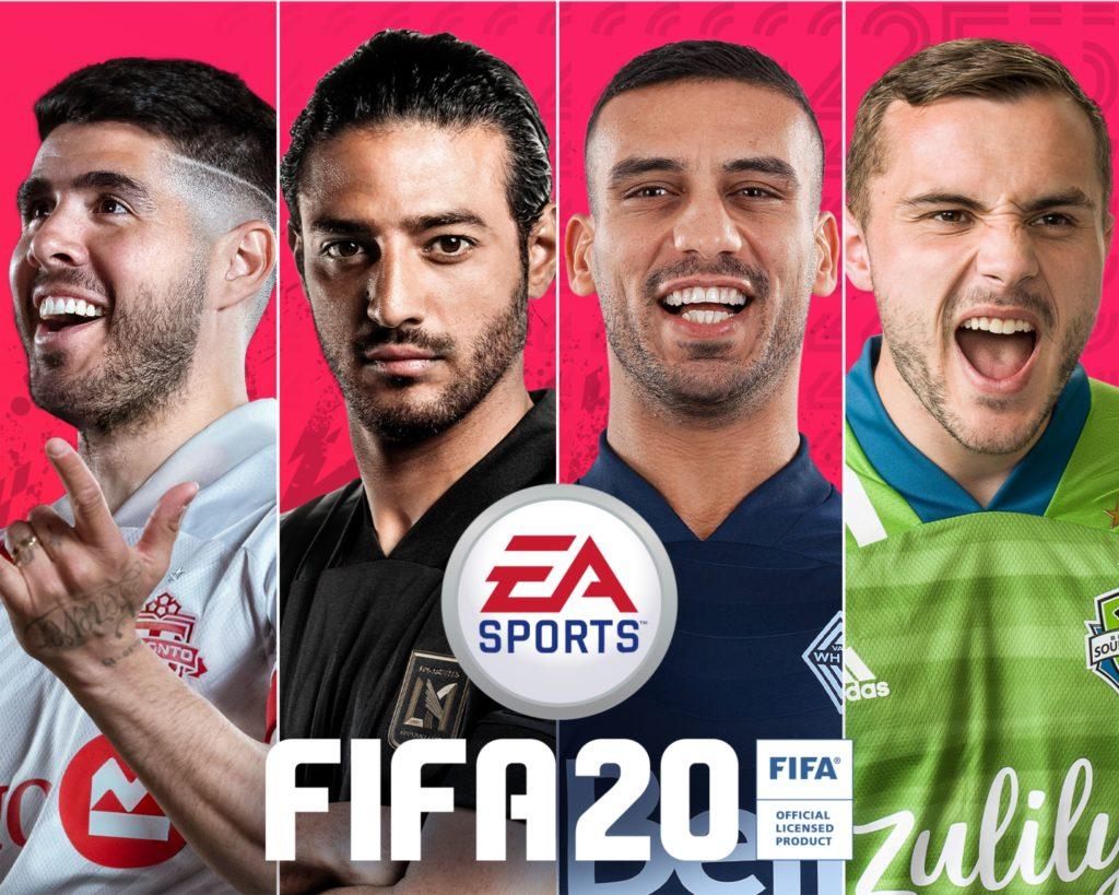 torneo PS4 FIFA 20 | MLS Magazine Italia