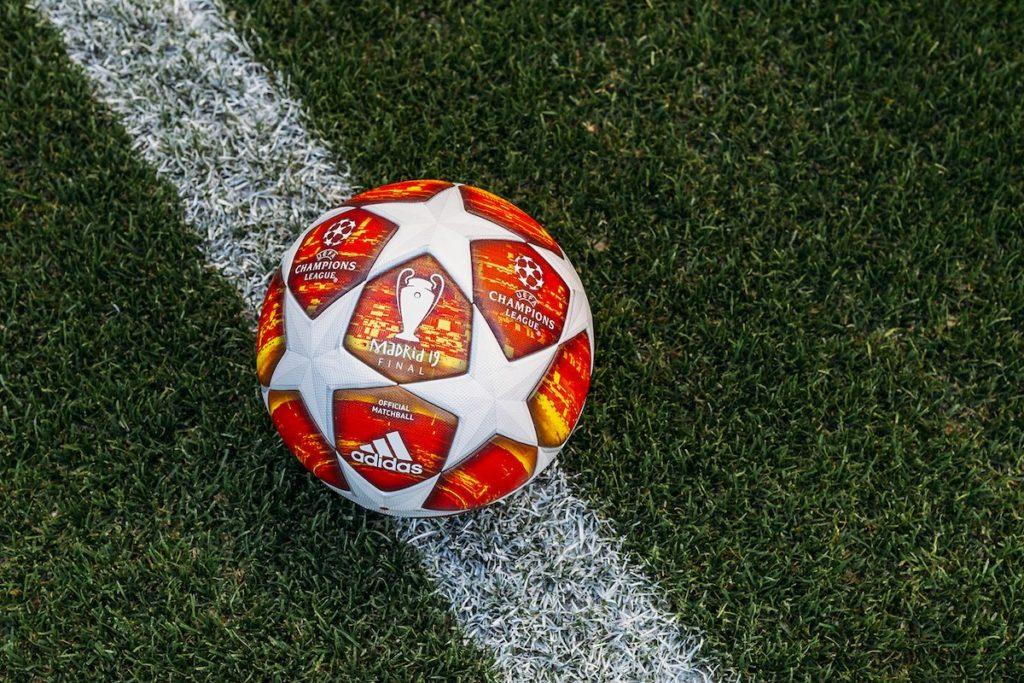 MLS Magazine italia | Pallone Adidas nAtivo 2018