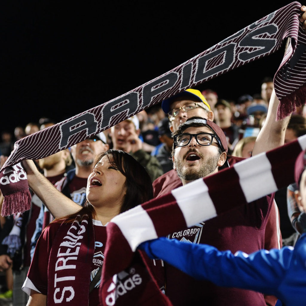 Colorado Rapids | MLS Magazine