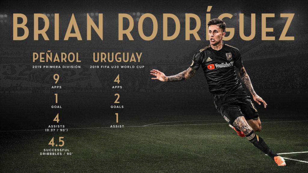 Brian Rodriguez | MLS Magazine