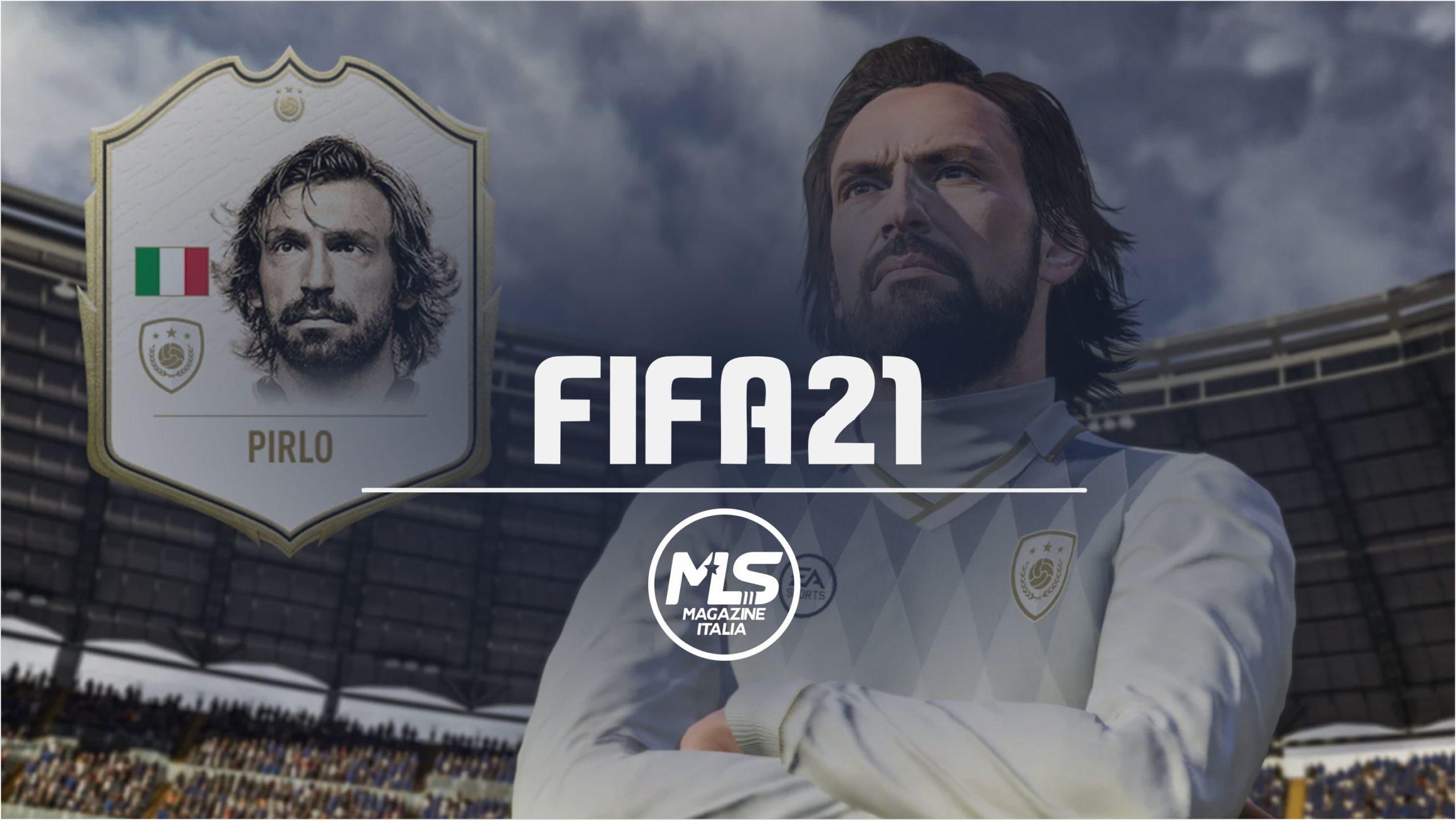 FIFA21   mls magazine