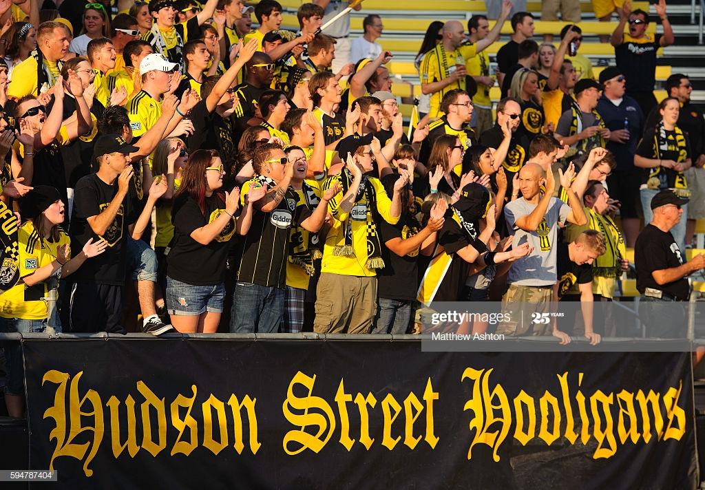 Hudson Street Hooligans | MLS Magazine