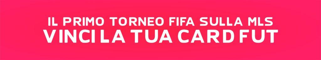 """ torneo FIFA20 PS4 MLS | MLS Magazine Italia"