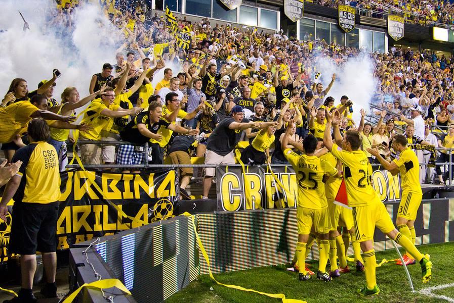 Turbina amarilla | MLS Magazine