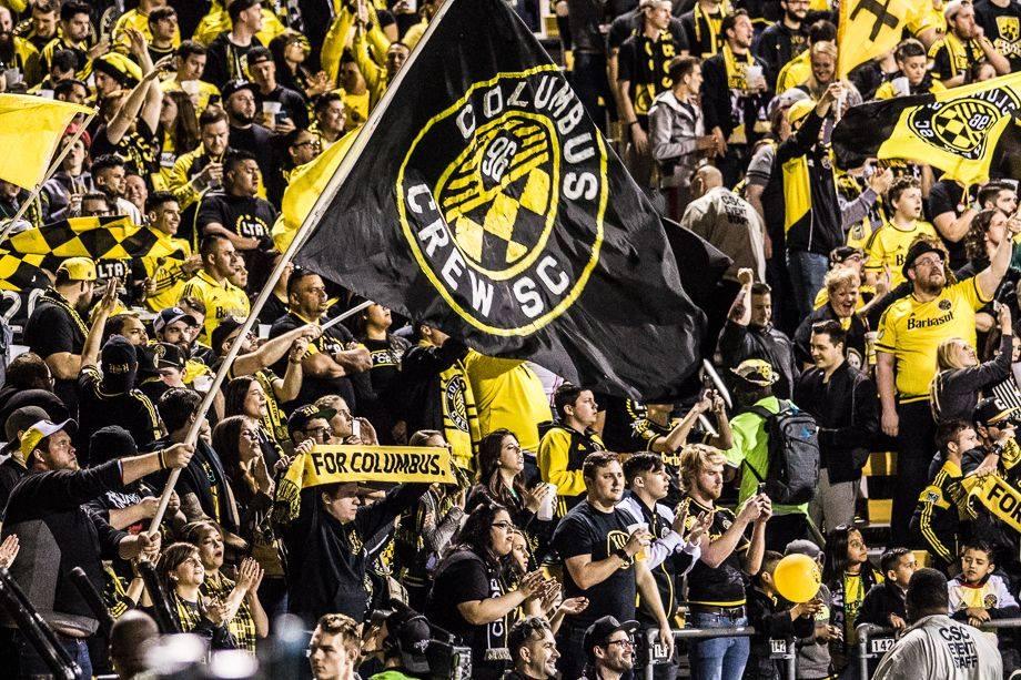 Crew Supoorter's Union | MLS Magazine