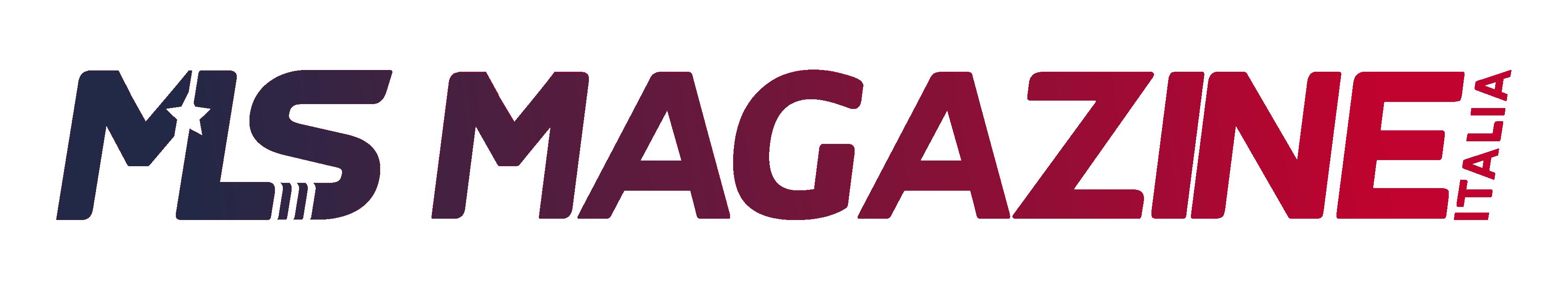 Logo MLS Magazine Italia