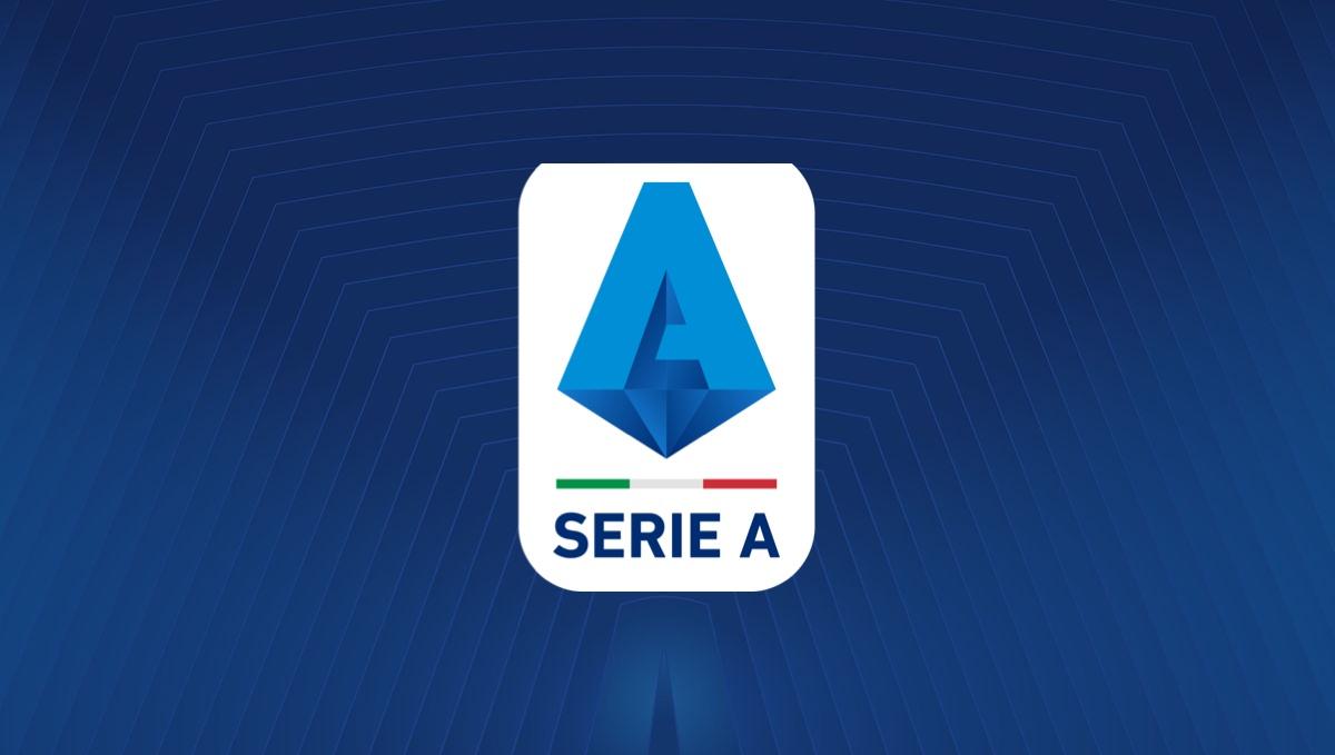 serie A logo | MLS Magazine Italia