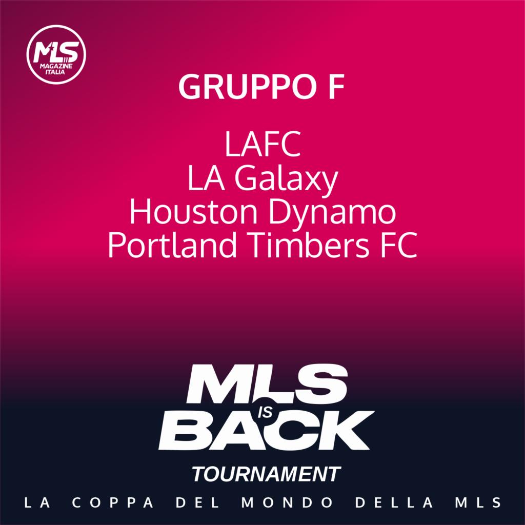 MLSisBack Tournament | MLS Magazine Italia