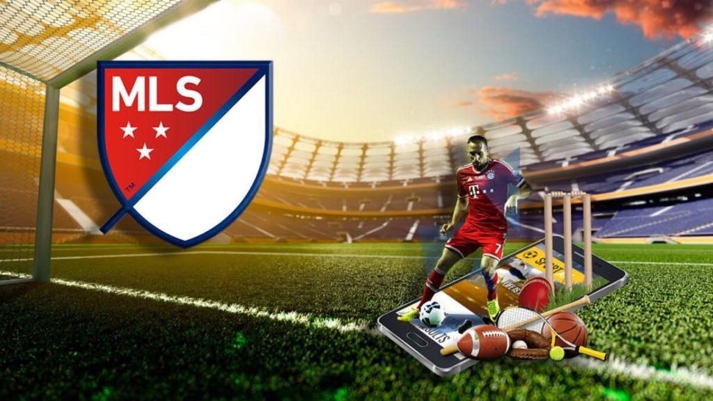 Betting   MLS magazine
