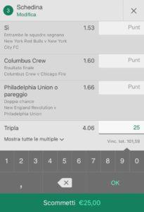 Betting | MLSMagazine