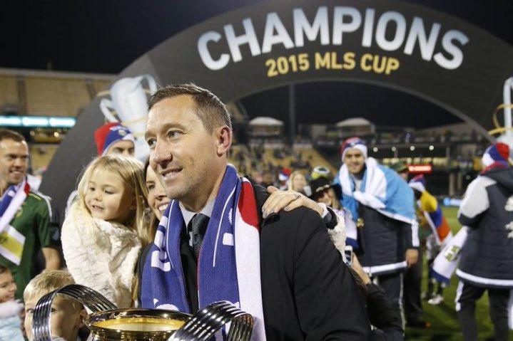 MLS Cup Columbus Crew MLS | Magazine Italia