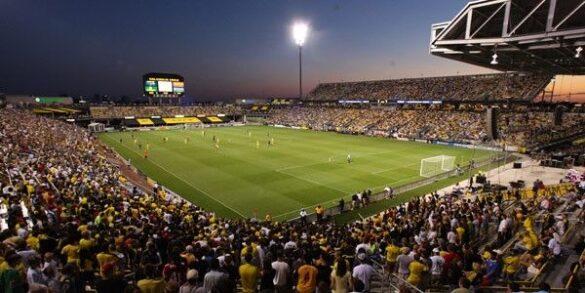 MAPFRE Stadium Columbus Crew | MLS Magazine Italia