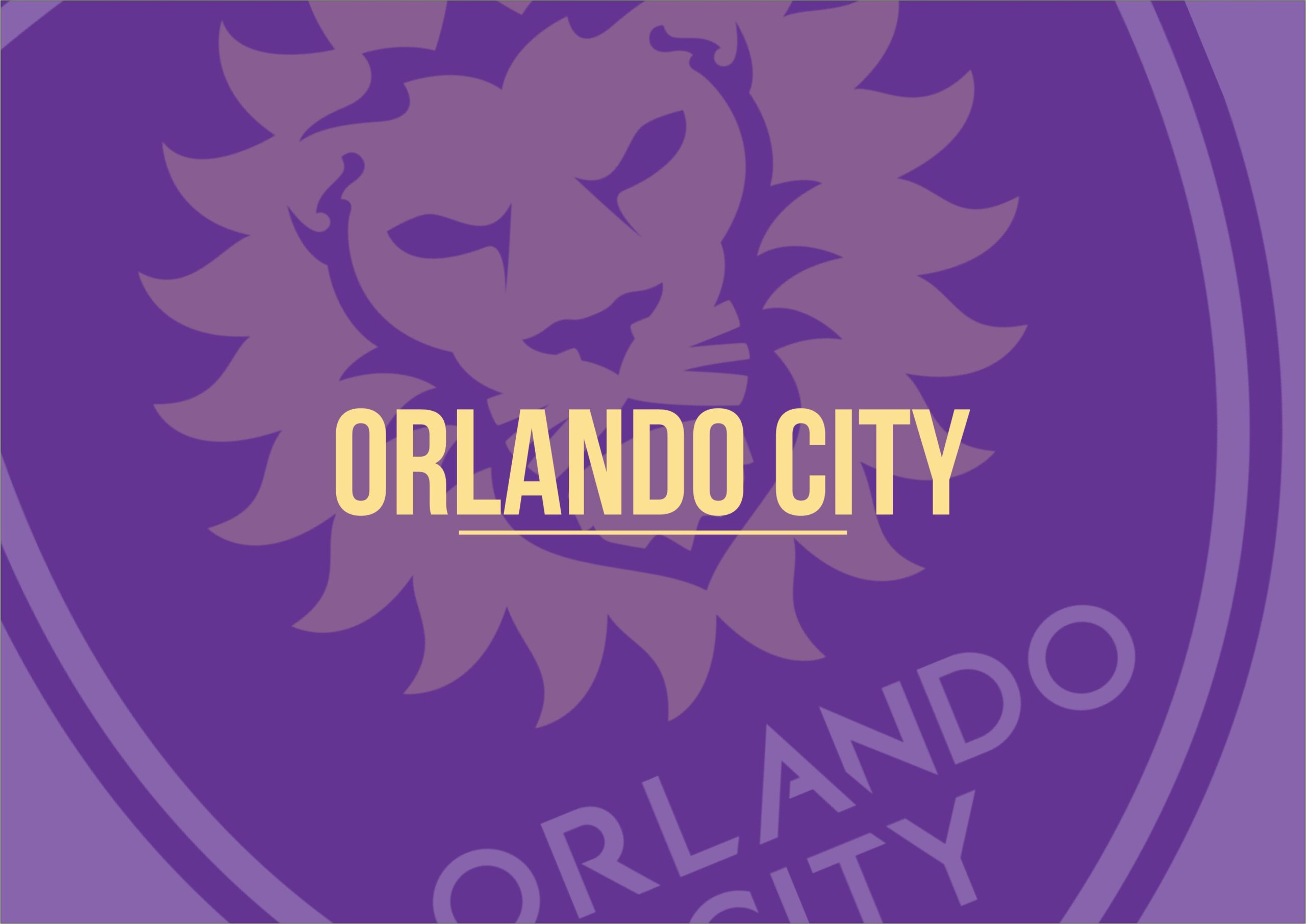 Orlando City | MLS Magazine Italia