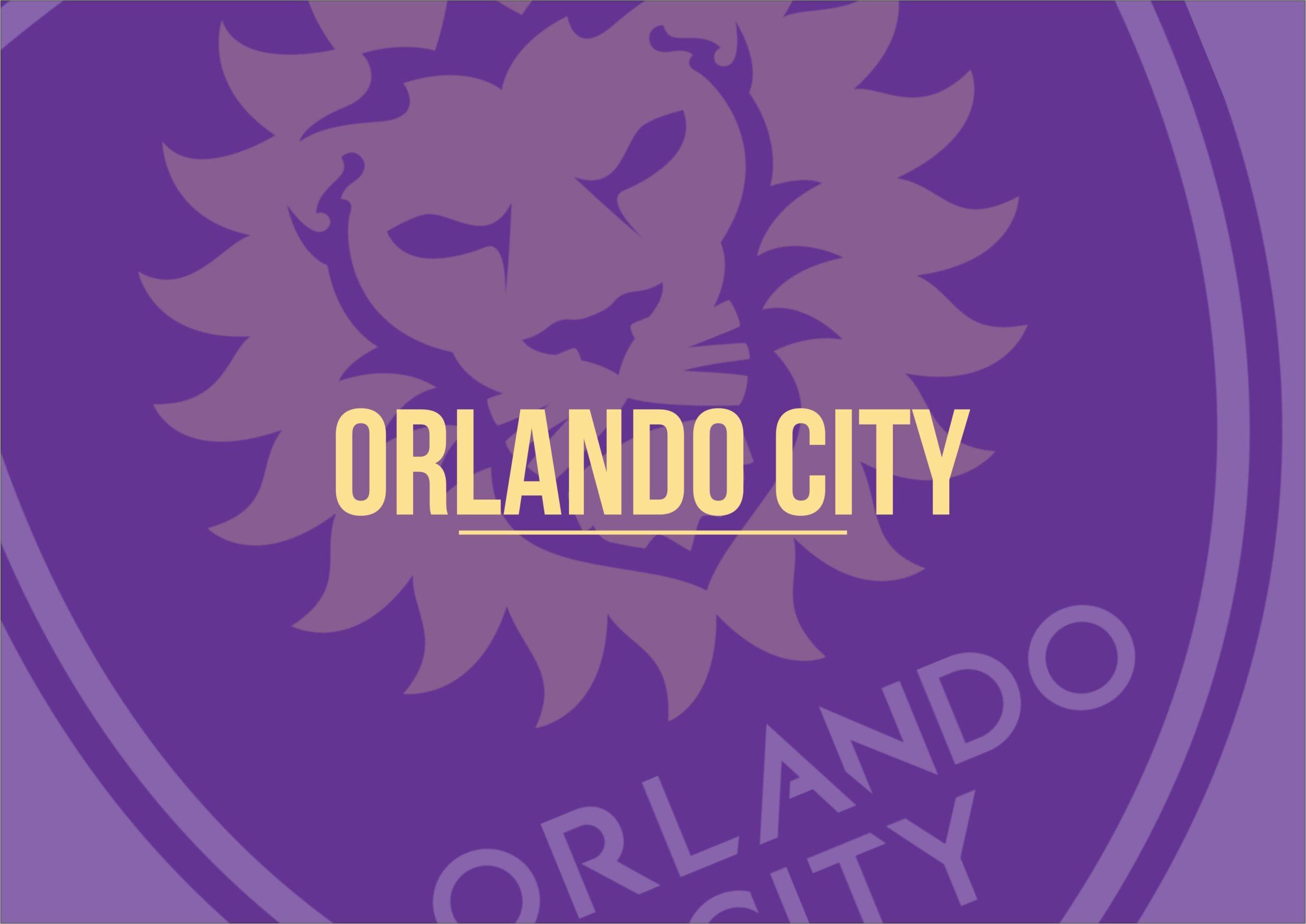 Orlando City | MLS Magazine Italia