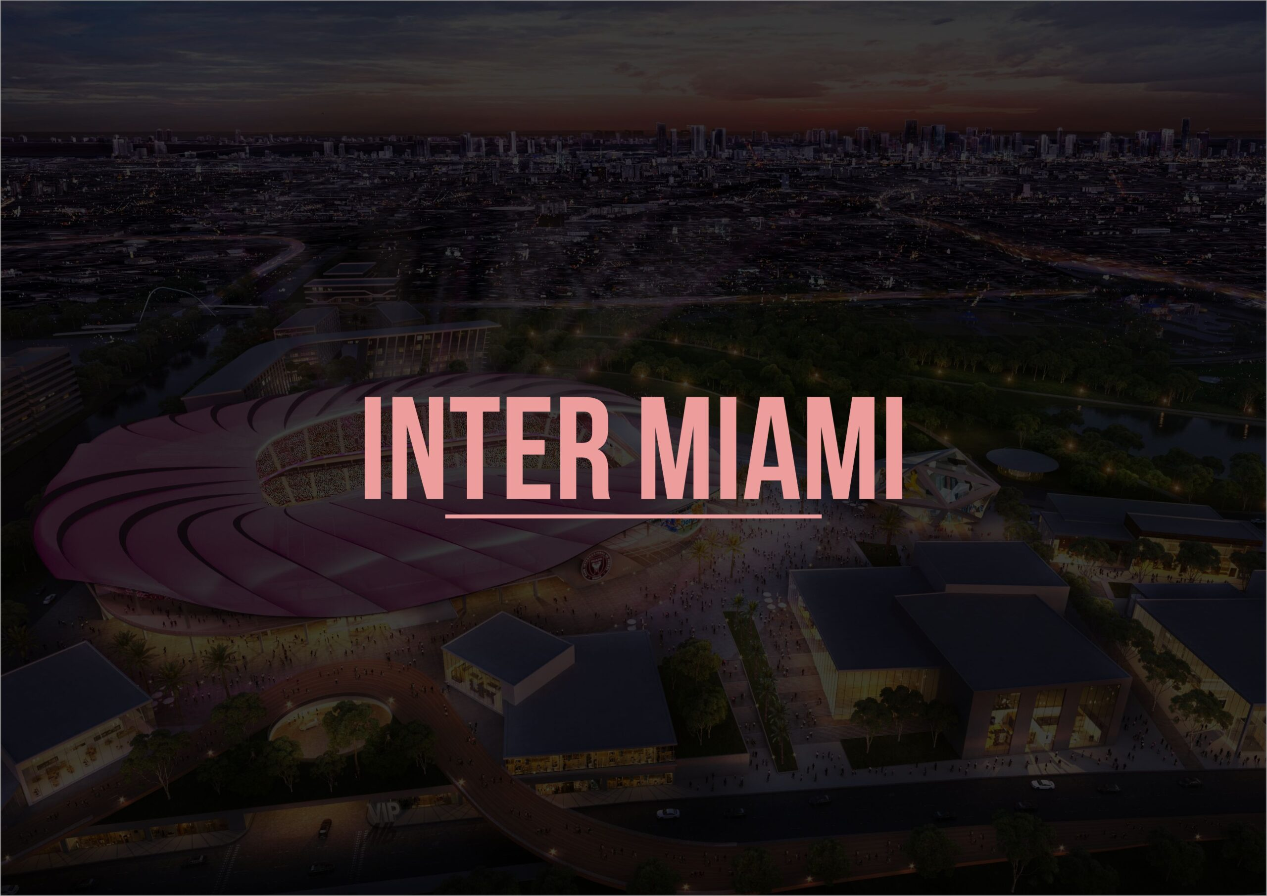 Inter Miami | MLS Magazine Italia