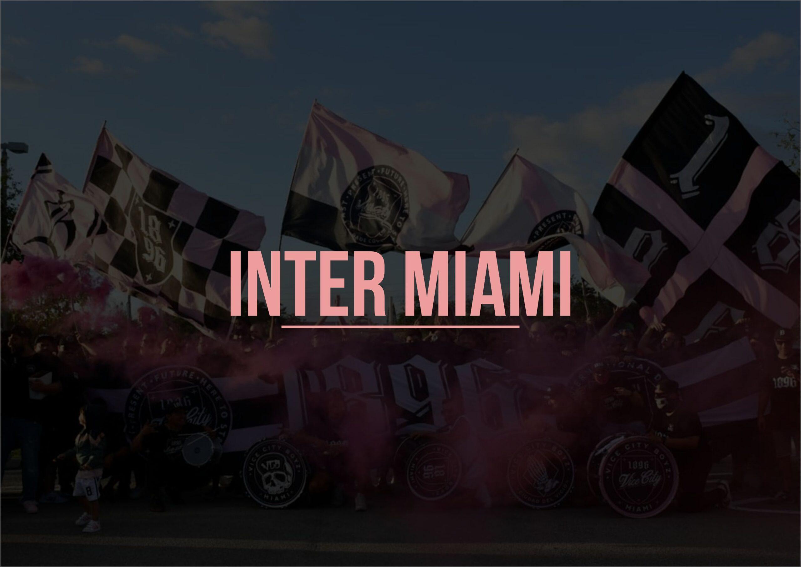 Inter Miami | MLS Magazine Italia