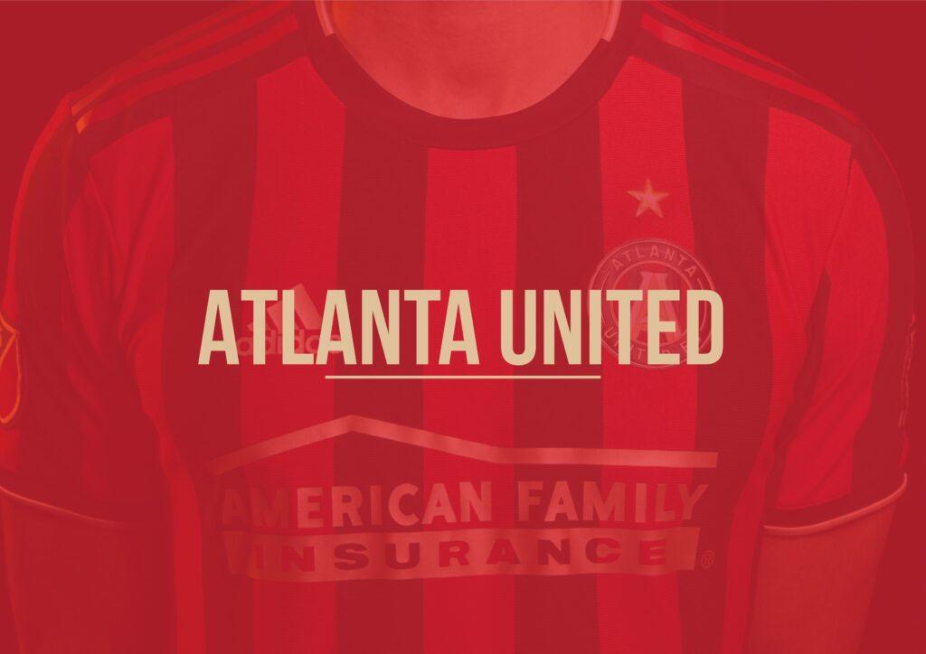 Atlanta UNited | MLS Magazine Italia