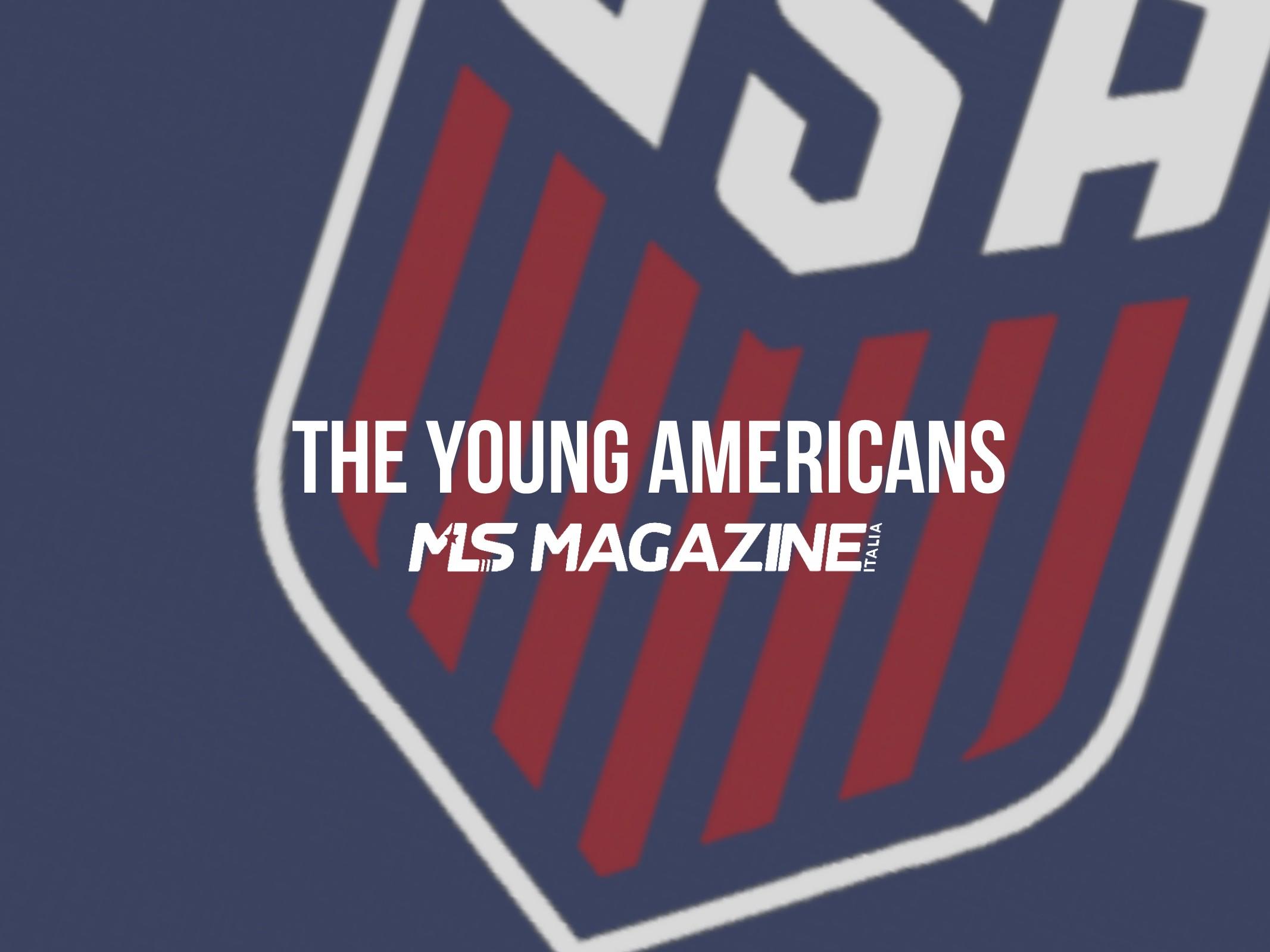 Talenti MLS | MLS MAGAZINE ITALIA