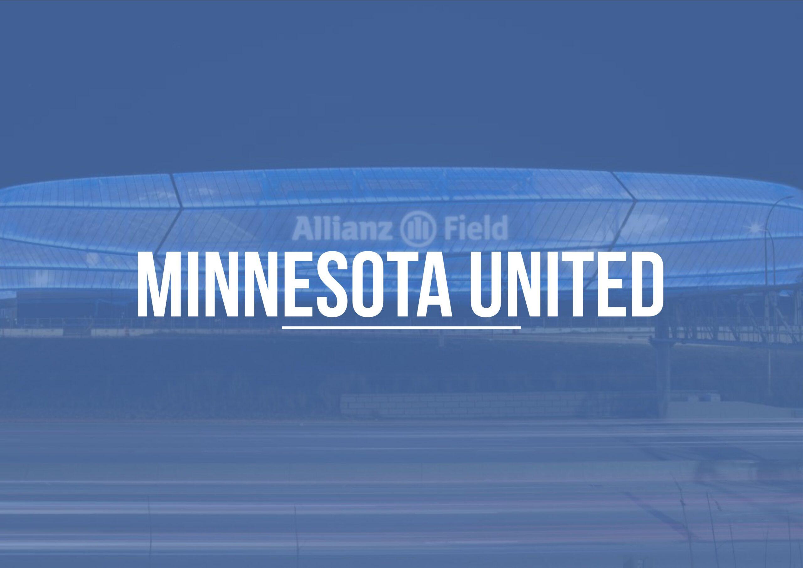 Minnesota United | MLS Magazine Italia