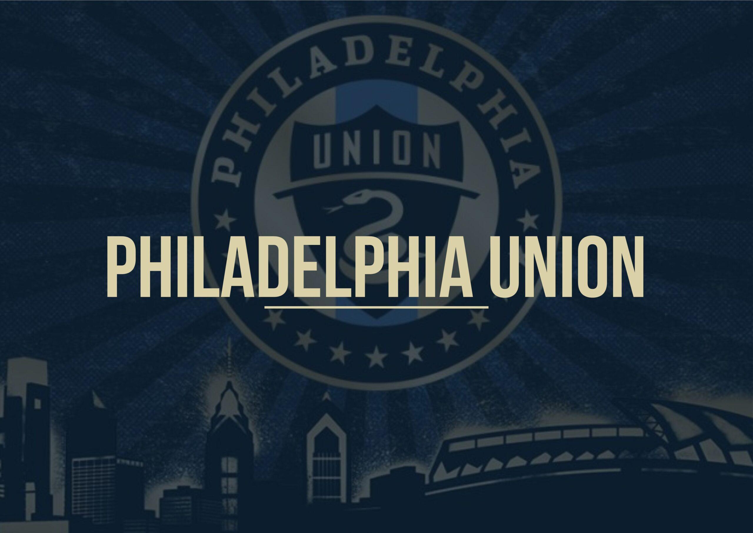 Philadelphia Union   MLS Magazine Italia
