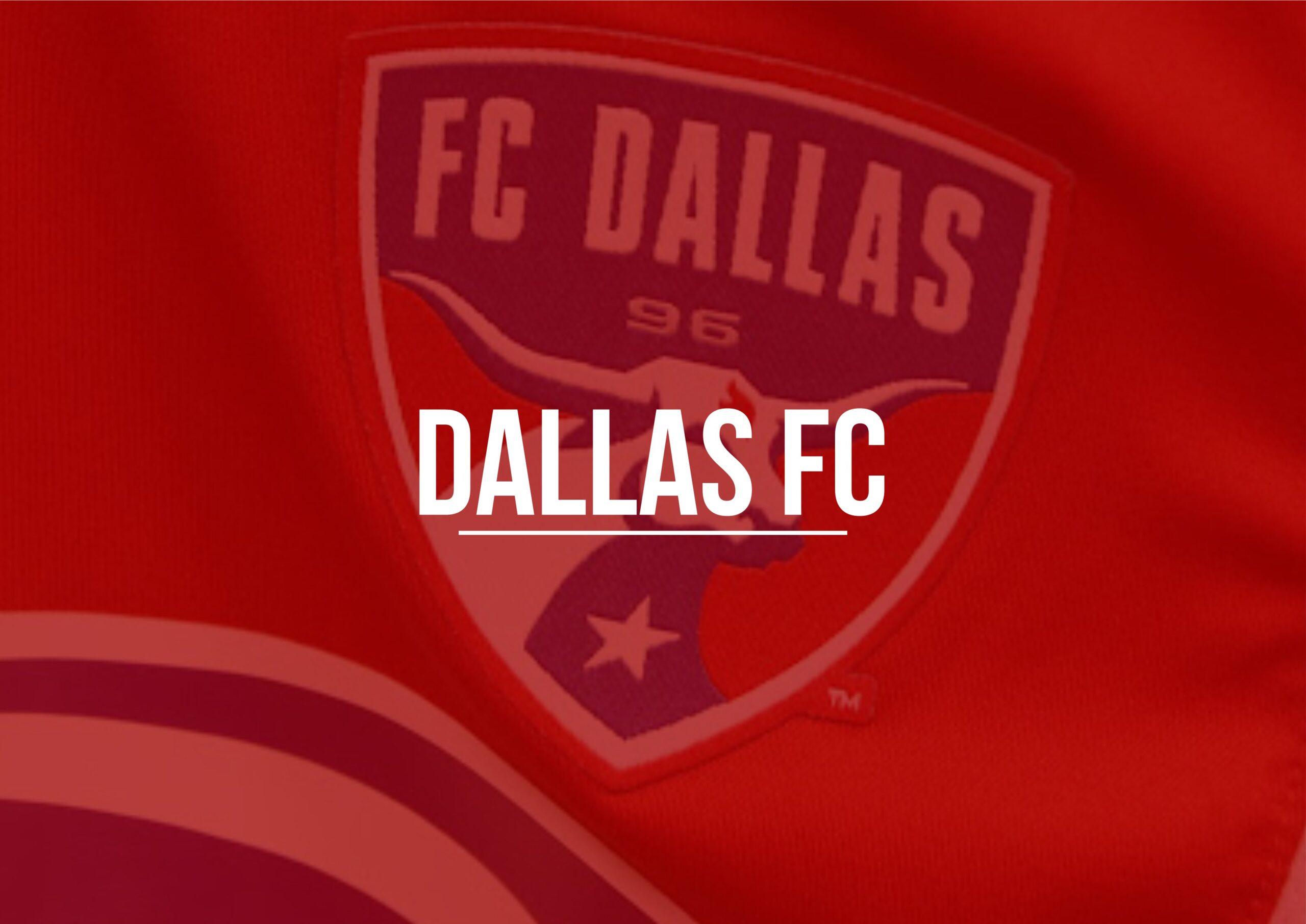 FC Dallas | MLS Magazine Italia
