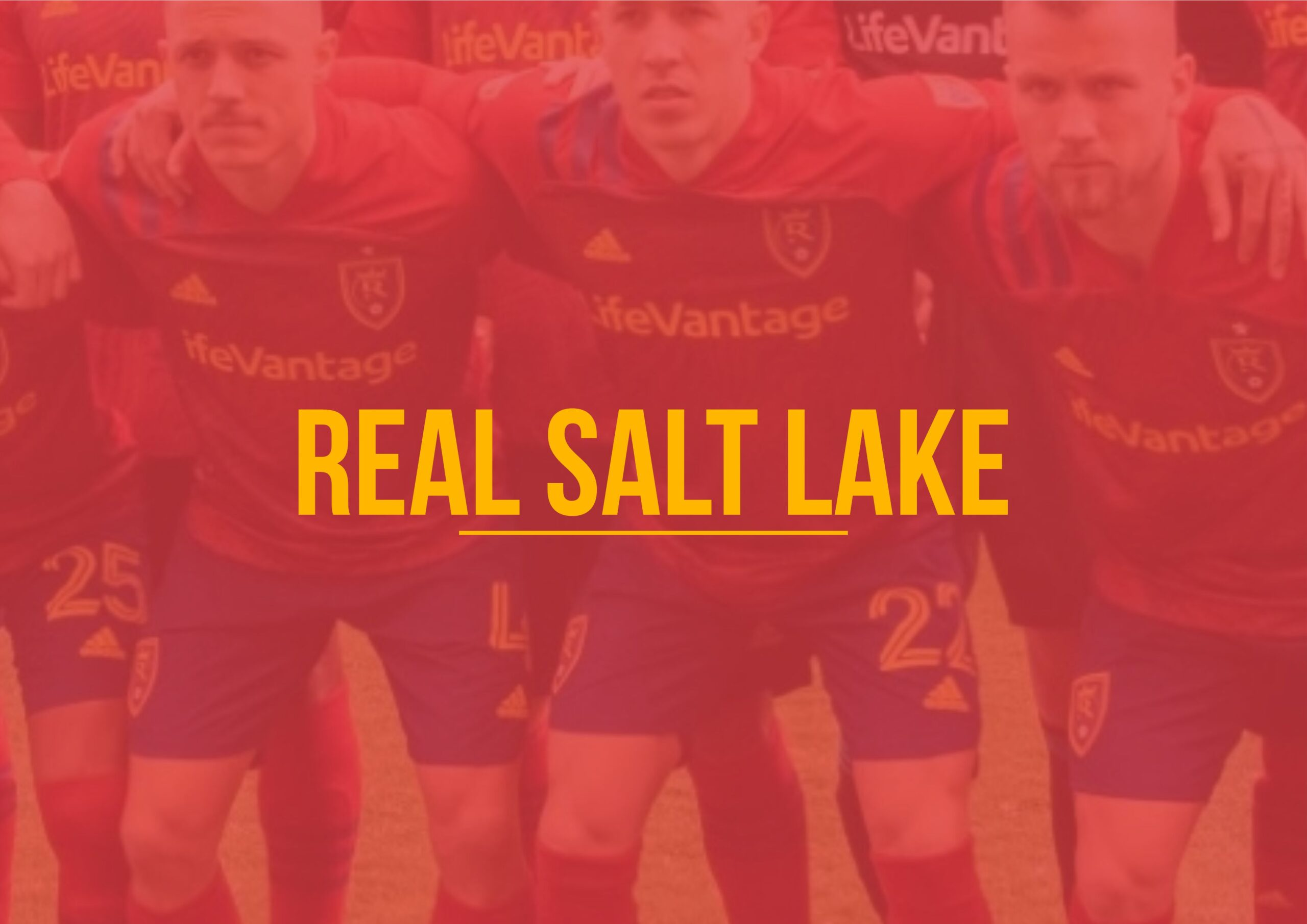 Real Salt Lake | MLS Magazine Italia