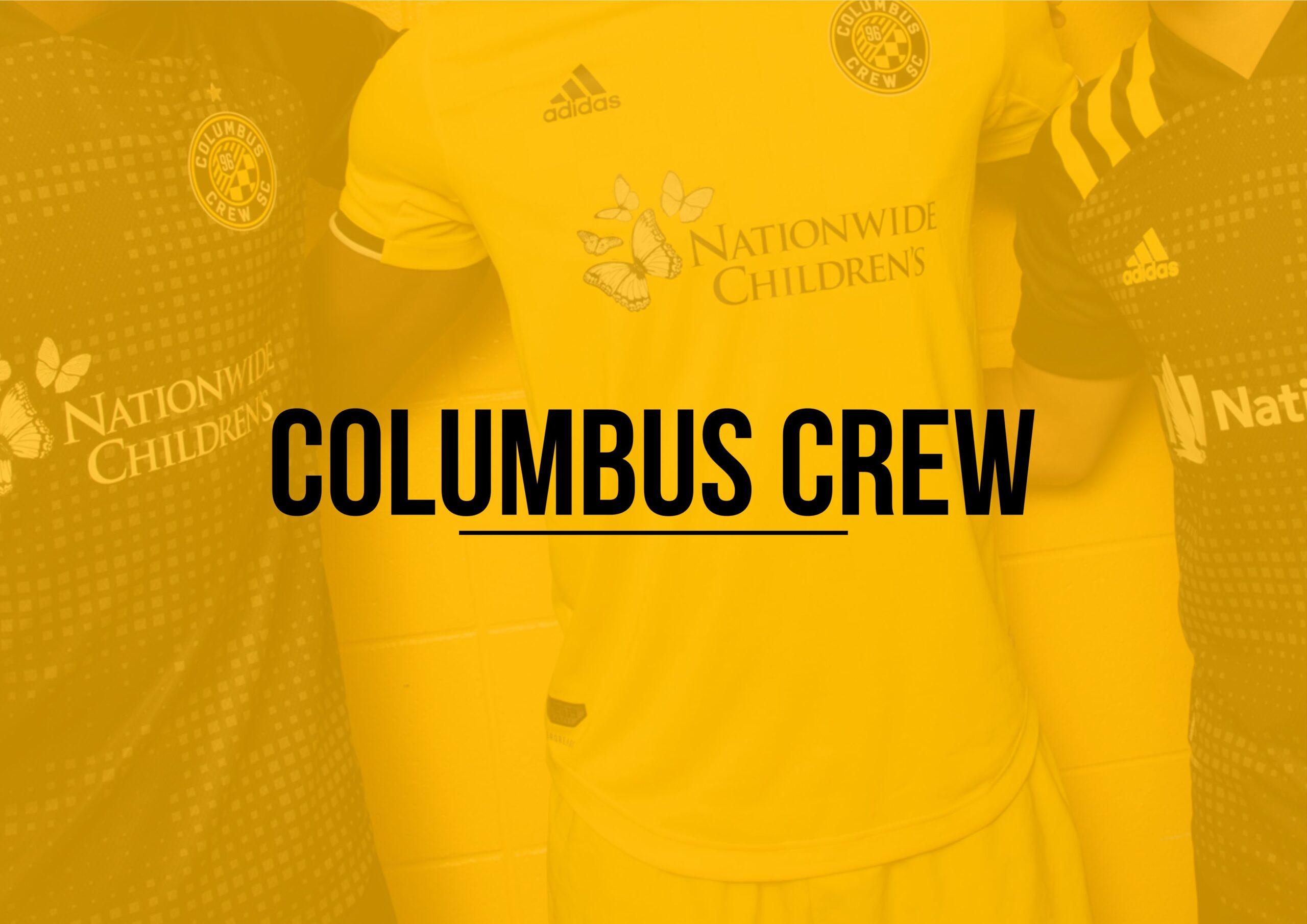 Columbus Crew | MLS Magazine Italia