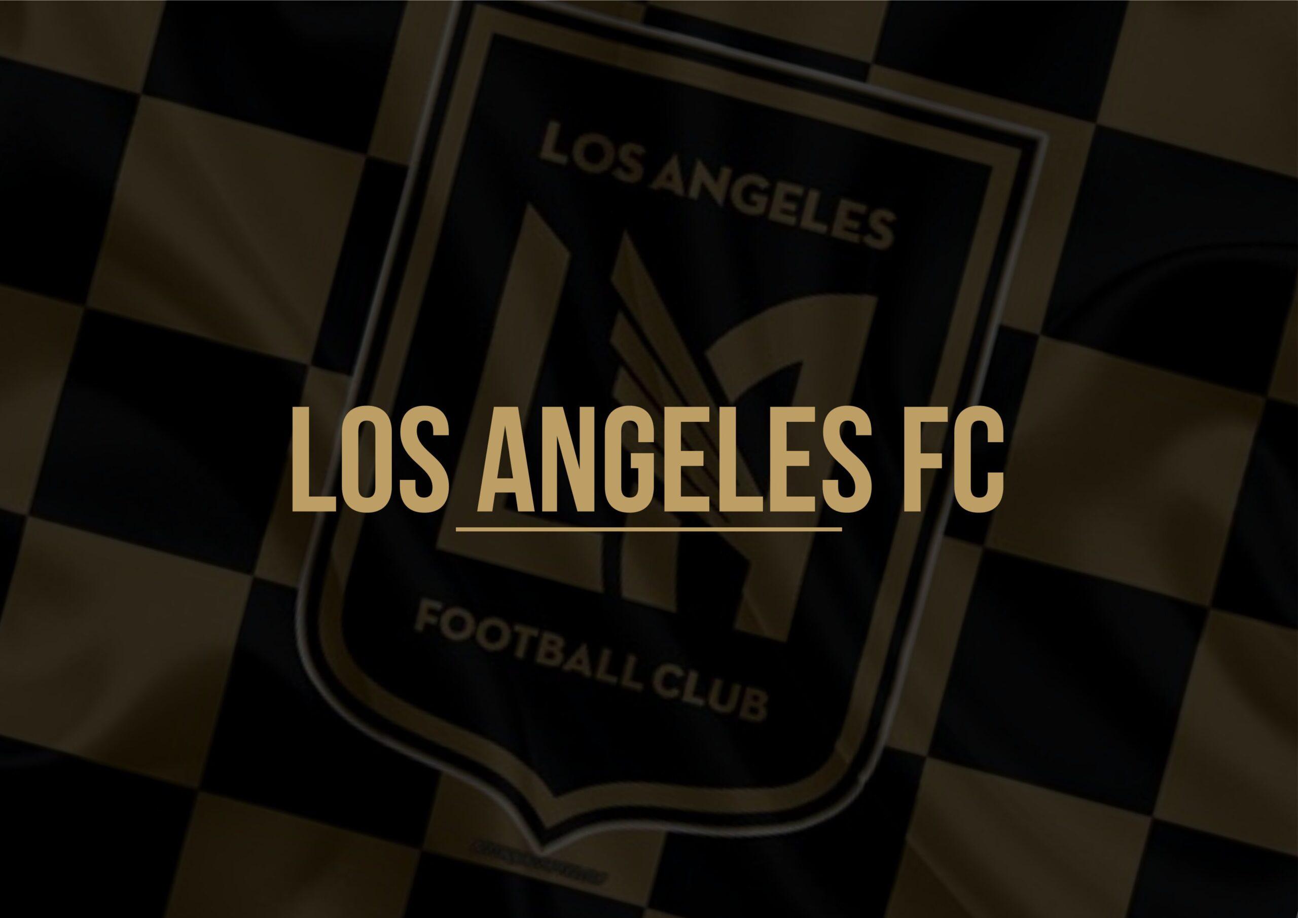 Los Angeles FC | MLS Magazine Italia