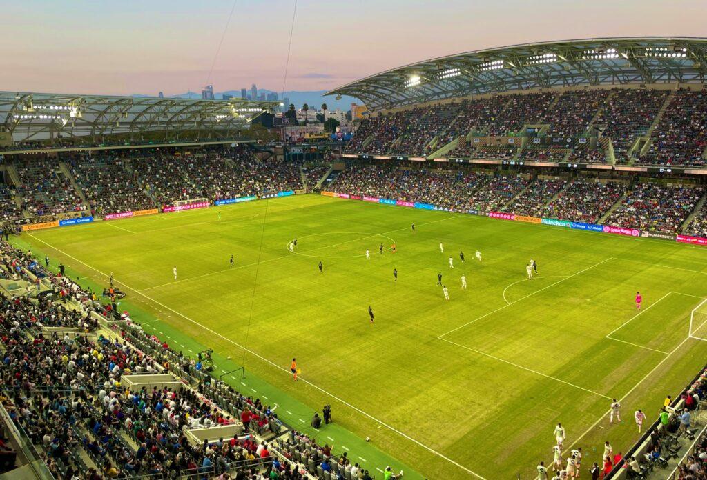 MLS ALLA STAR GAME 2021 MLS MAGAZINE ITALIA (2)