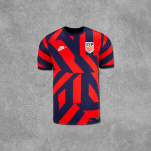 USMNT away replica jersey - MLS magazine italia